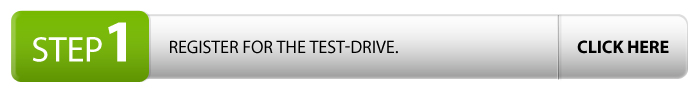 Step 1 - Register for the test-drive